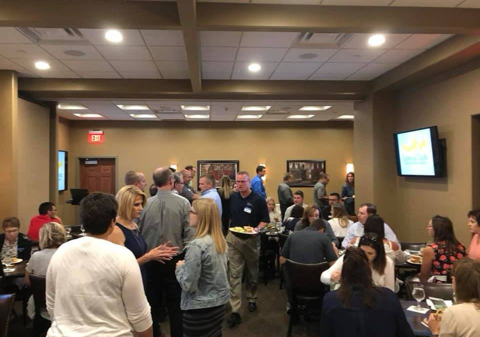 'Lunch & Learns' connect LCD Group with stakeholders across North Dakota