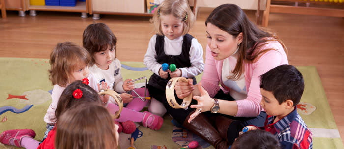 LCD Group programs helps Dickinson preschool to expand, meet growing childcare demands