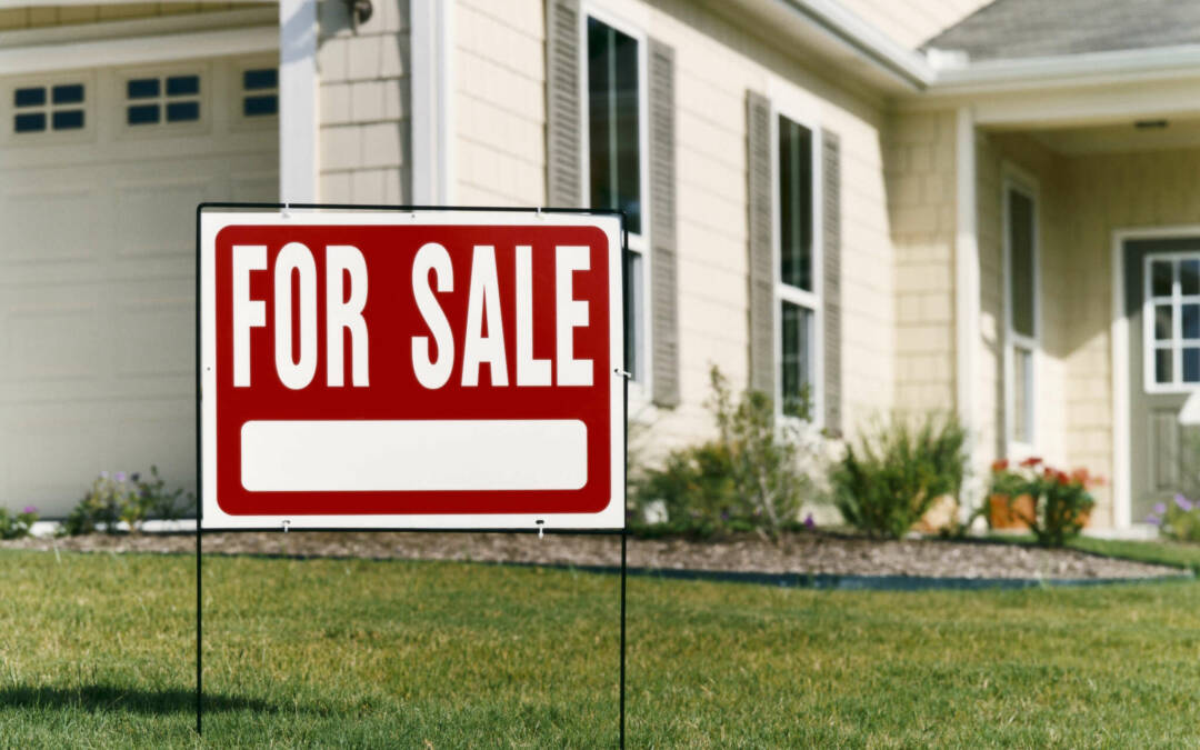 American Bankers Association: U.S. housing market numbers by state and region; North Dakota home values rose less than 8 percent