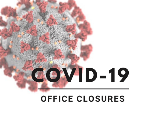 LCD Group Offices Closed Until Further Notice Due to Coronavirus Outbreak