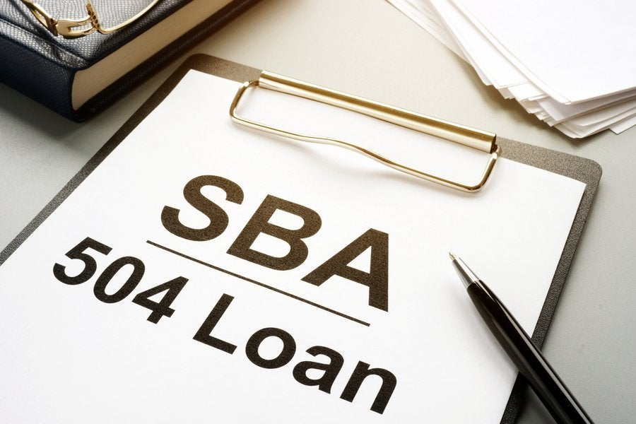 Is an SBA 504 Loan Right For Your Business?