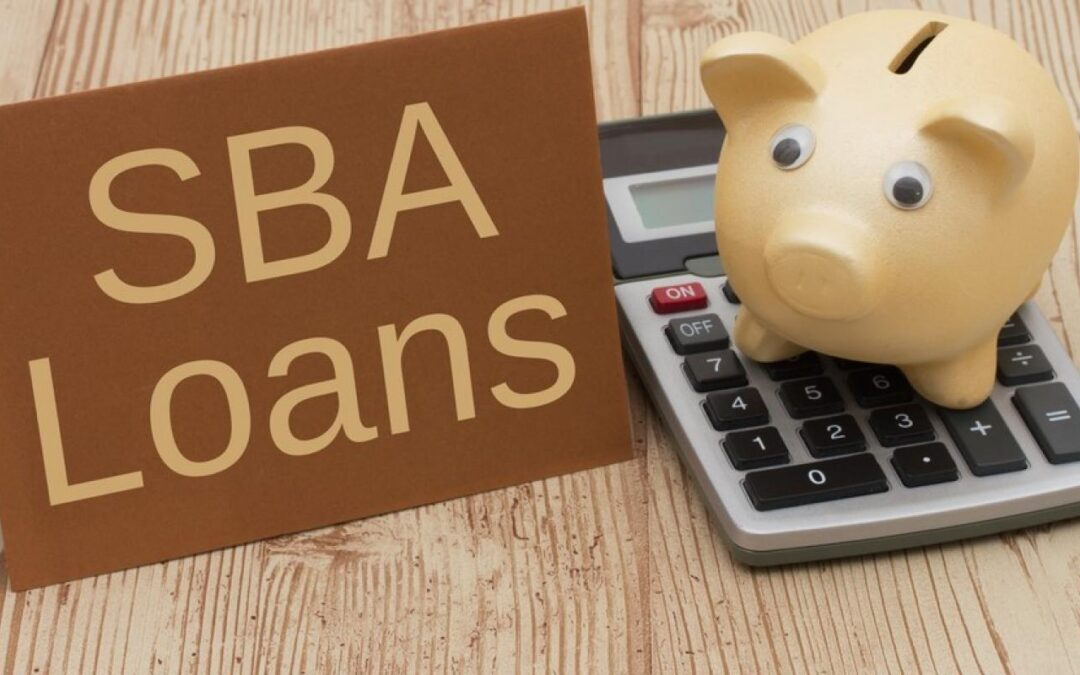Three Common Questions About SBA Loans