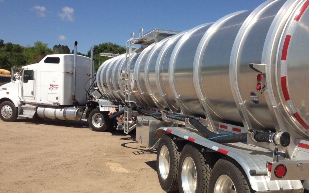 North DakotaOpportunity Fund benefits growing New Town-based oil field logistics company