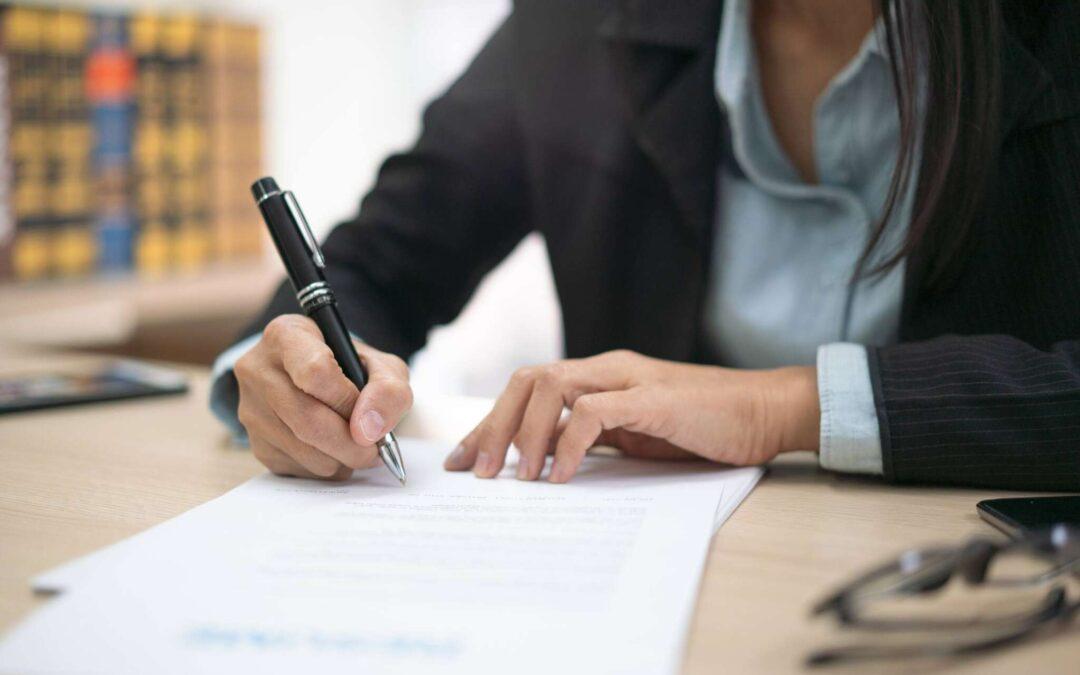 Ashley Hruby is Lewis & Clark Development Group's new Senior Lending Director