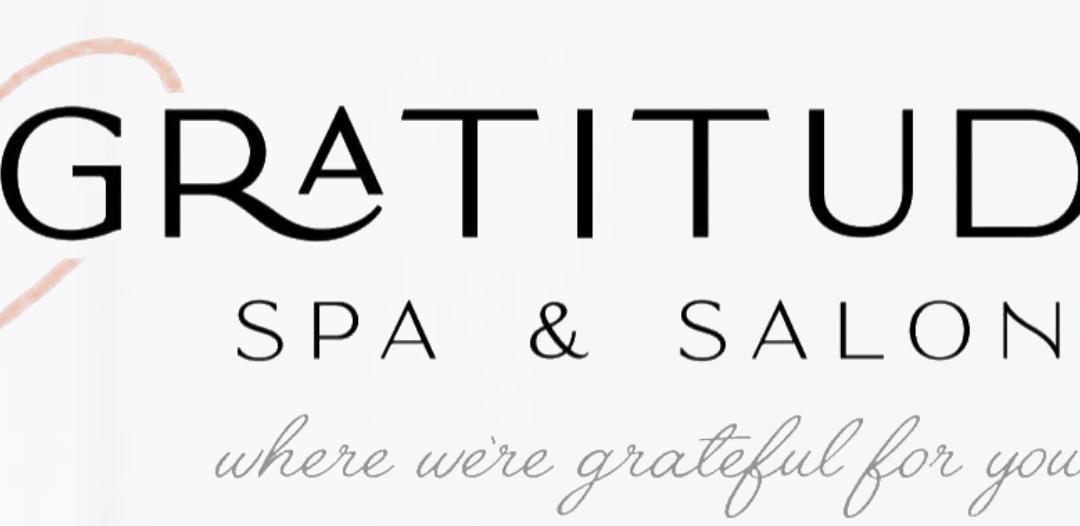 CARES Act Revolving Loan Fund helps Gratitude Spa & Salon open its doors